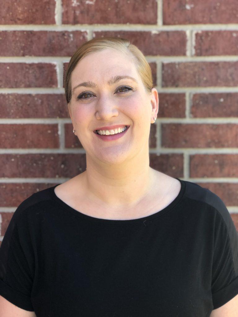 Natalie Luer